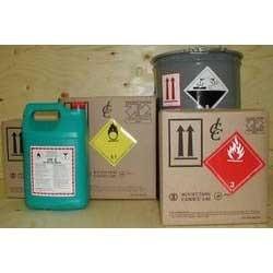 Hazardous Goods Courier Services
