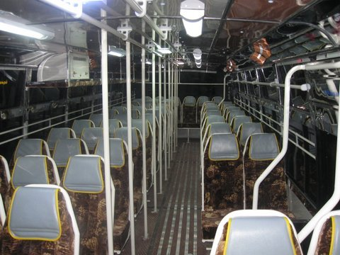 Bus Coaches