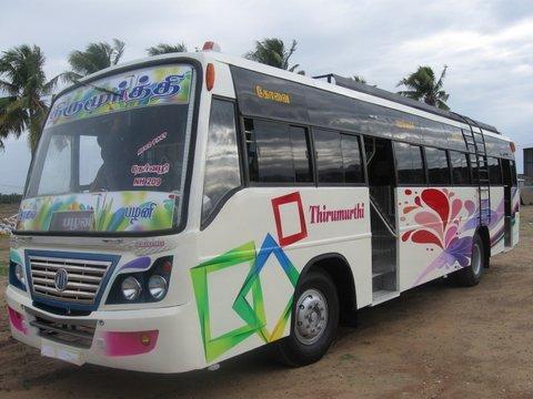 Bus Coaches