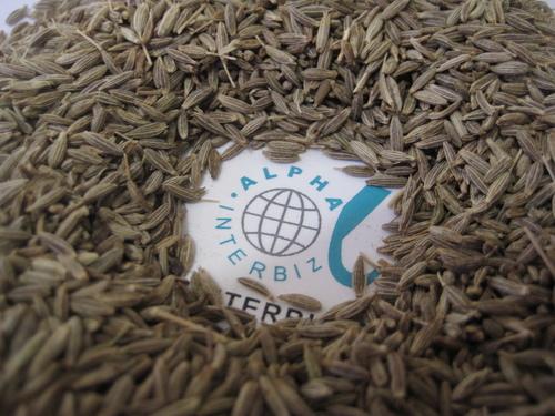 Cumin Seeds - Singapore 1%