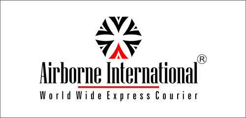 International Courier Service for Airborne