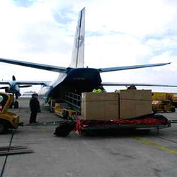 International Cargo Air Freight Forwarder