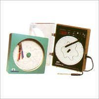 Circular Chart Recorder Single Pen & 2 Pen