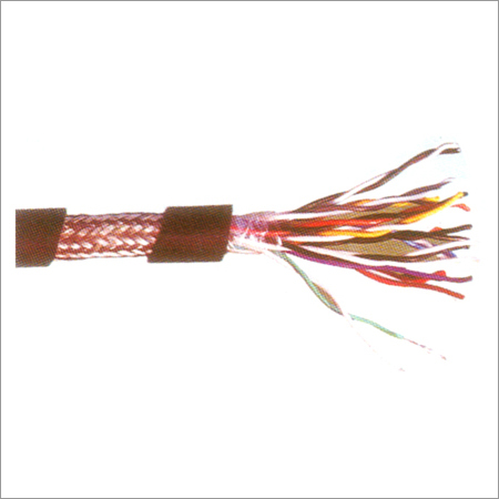 Thermocouple Industrial Cables