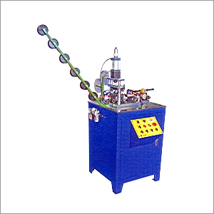 Zipper Making Machinery
