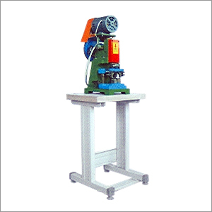 Plastic Zipper Making Machine