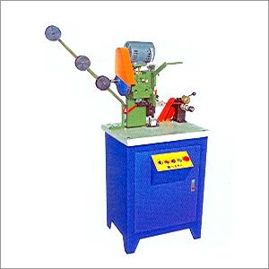Plastic Zip Making Machinery