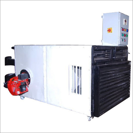 Cozy Air Heater