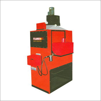 Diesel Gas Fired Air Heater