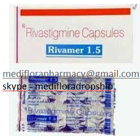 Rivastigine