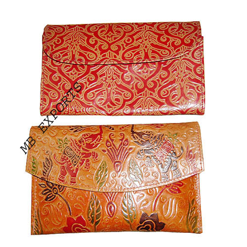 ShantiNiketan Ladies Purse