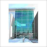 Curtain Wall Glazings