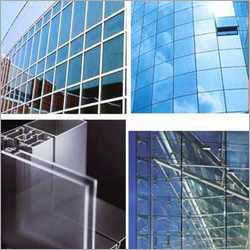 Structural Glazing