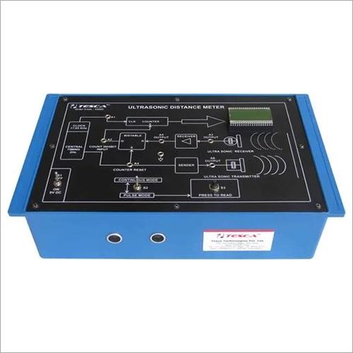 Ultrasonic Digital Distance Meter