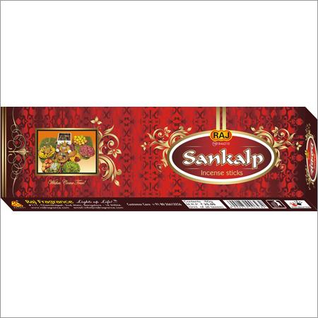 Sankalp Incense Sticks