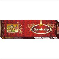 Sankalp Incense Sticks