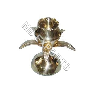 flower shape incense stand