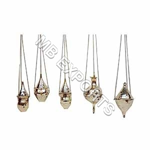 hanging incense burners