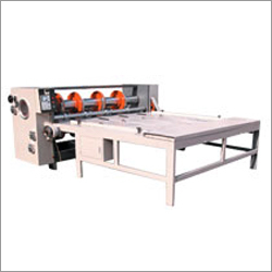 Flat Bed Die Cutters