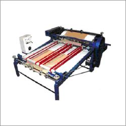 Automatic 2 Ply Rotary Sheet Cutting Machine