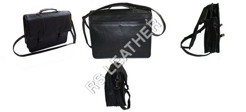 Leather & Leatherette Bags
