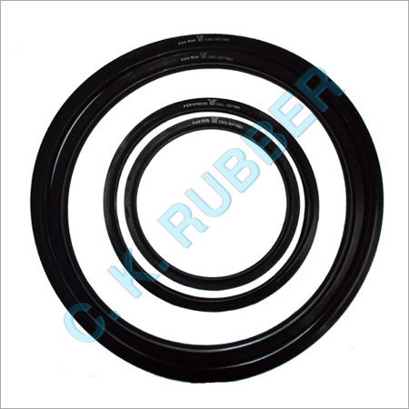 Mini Pressure Cooker Rubber Gasket