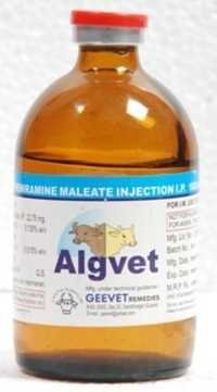 Pheniramine Maleate injection