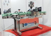 Automatic Self adhesive Sticker Labeling Machine