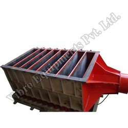 Tumbled Stone Finishing Machine