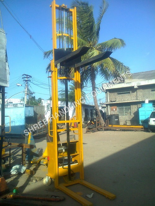 AC Stacker