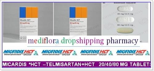 Micardis Hct