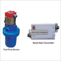 Truck Fuel Monitoring System