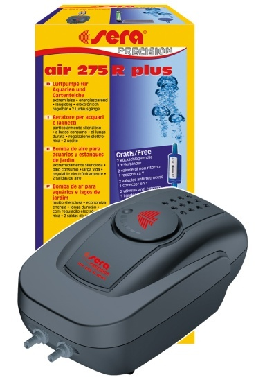 Sera air 275R plus