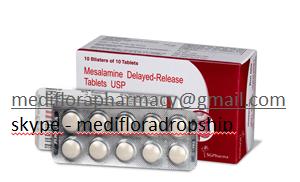 Mesalamine