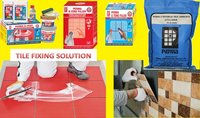 Tile Adhesive & Grout