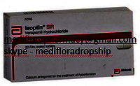 Isoptin Sr