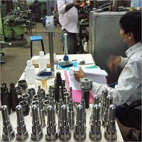 Pet Bottles Molds