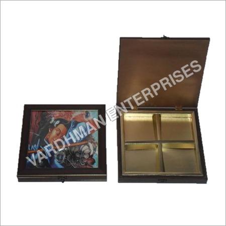 10X10 Moulding Box