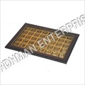 Chocolate Packing Tray