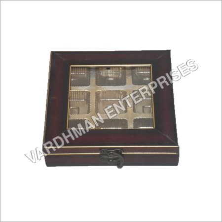 Wooden Moulding Box