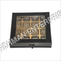Wooden Moulding Chocolate Box