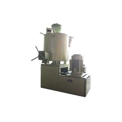 High Speed Mixer