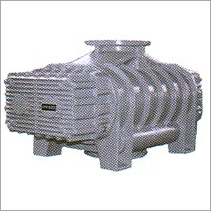 Rotary Piston Blowers