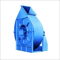Centrifugal Fans And Blowers