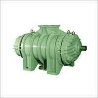 Process Gas Blowers Gas Boosters