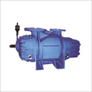 Vacuum Pumps With Secondary Suction Air Injection