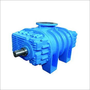 Bio Gas Blowers Compressors