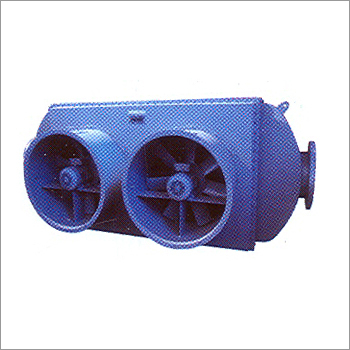 Transfer Finned Type Heat Exchangers