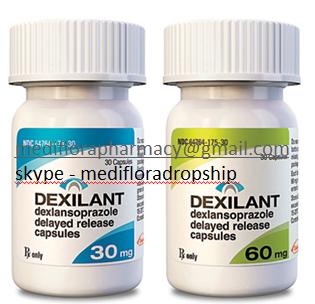 Dexlansaprazole