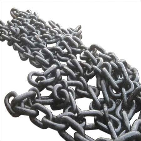Heavy Duty Industrial Link Chain